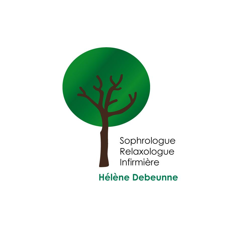 Hélène Debeunne logo v3