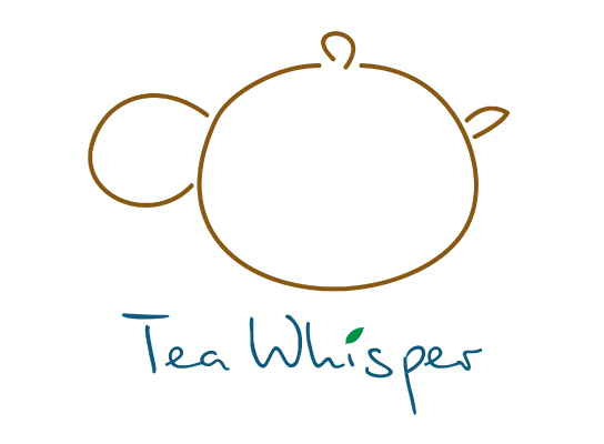 Tea Whisper logo