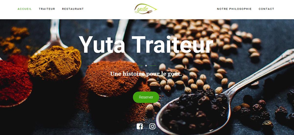 yuta-traiteur-viveca-llorens-webdesign